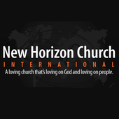 New Horizon icon