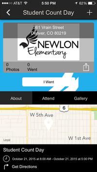 Newlon screenshot 2