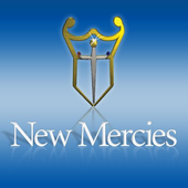 New Mercies Christian Church icon