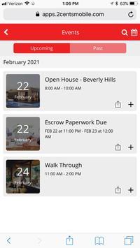 New Mexico Mountain Properties screenshot 2