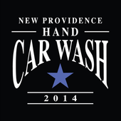 New Providence Hand Car Wash icon