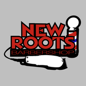 New Roots Barbershop icon