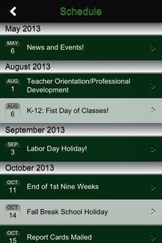 New Summit School apk screenshot