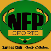 NFP Sports Savings Club Golf icon