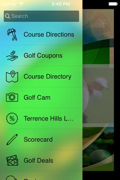 NFP Sports Savings Club Golf screenshot 1