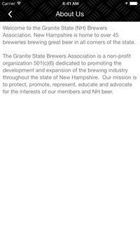 NH Brewers Association apk screenshot