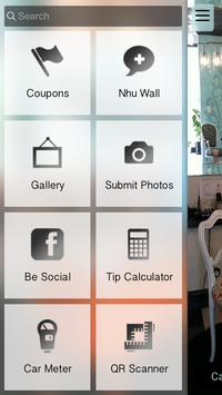 Rinse Salon | Modern Hair Salon in North Park apk screenshot