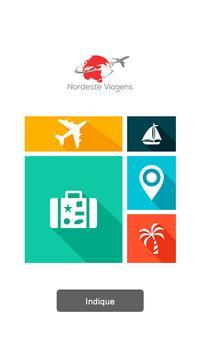 Nordeste Viagens apk screenshot