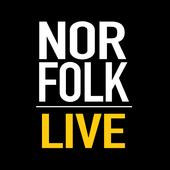 Norfolk Live icon
