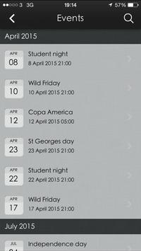 Zoobar  & Club screenshot 3