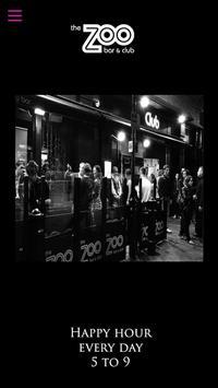 Zoobar  & Club poster