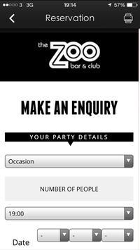 Zoobar  & Club screenshot 10