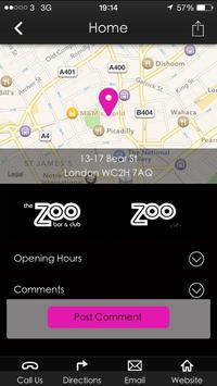 Zoobar  & Club screenshot 2