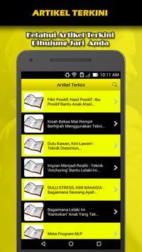 WISDOM - NLP Malaysia Sdn Bhd apk screenshot