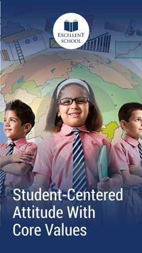 NMSPL School poster