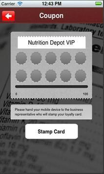 Nutrition Depot of Georgia screenshot 1