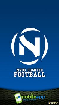 NYOS Charter Football screenshot 1