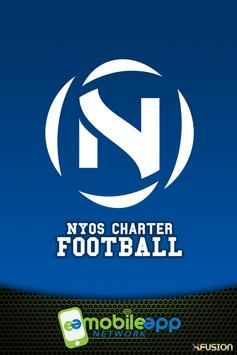 NYOS Charter Football screenshot 2