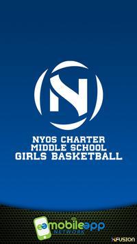 NYOS MS Girls Basketball screenshot 2
