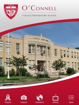 O'Connell College Preparatory apk screenshot