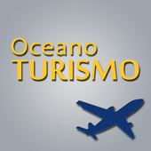 Oceano Turismo icon