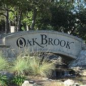 Oak Brook icon
