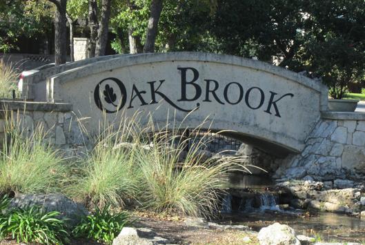 Oak Brook HOA apk screenshot