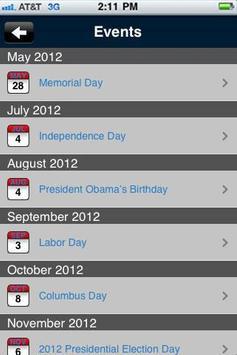 Obama Teaches apk screenshot