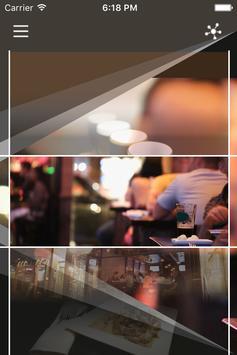 Insomnia Cafe Bar Polis apk screenshot