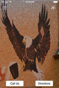Fly Again Argaka poster