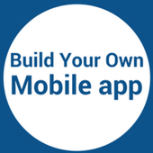 Build Your Own Mobile App icon