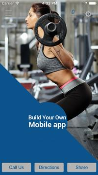 Build Your Own Mobile App poster
