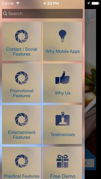 Build Your Own Mobile App apk screenshot