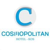 Cosmopolitan Hotel icon