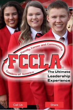 Oklahoma FCCLA screenshot 4