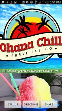 Ohana Chill Shave Ice Co. apk screenshot