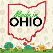 Ohio Made icon