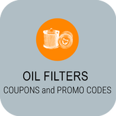 Oil Filters Coupons - I'm In! icon
