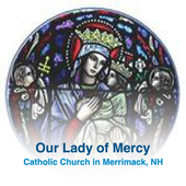 Our Lady of Mercy Merrimack icon