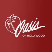 Oasis of Hollywood icon