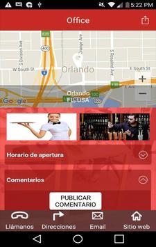 Good Services screenshot 6