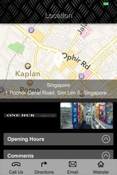 One Hub LifeStyle screenshot 8