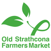Old Strathcona Farmers Market icon