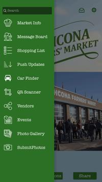 Old Strathcona Farmers Market 스크린샷 1