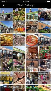 Old Strathcona Farmers Market 스크린샷 2