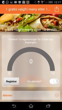 Oska Pizza apk screenshot