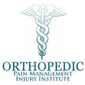 Orthopedic Pain Management icon
