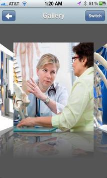 Orthopedic Pain Management screenshot 2