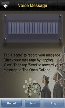 The Open College apk screenshot