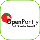 The Open Pantry-Greater Lowell icon